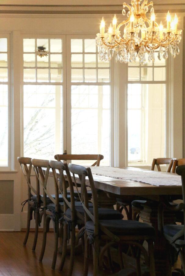Leschi Dining Room
