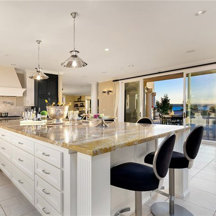 Kirkland Estate Kitchen