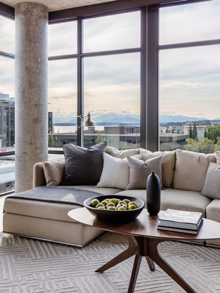 Belltown Loft Mountain View