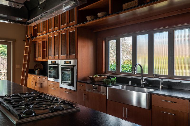 West Seattle Custom Kitchen