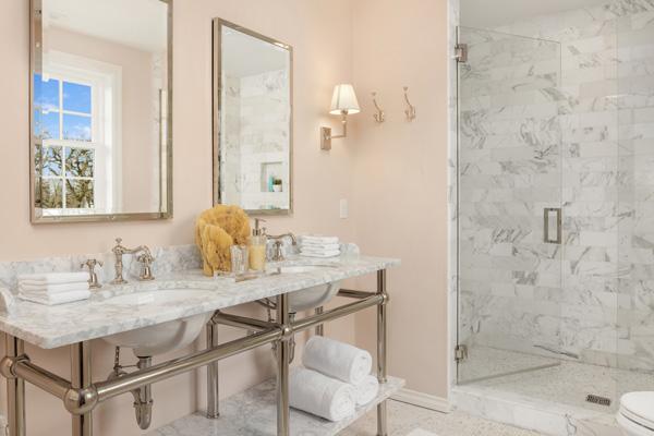 Capitol Hill Classic Master Bath