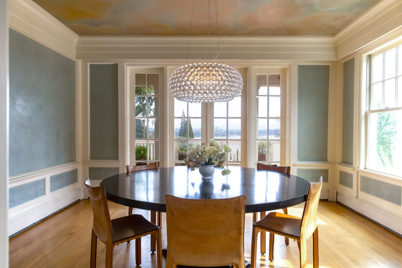 Madrona-Colonial-Dining